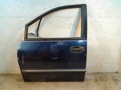 Дверь боковая. Chrysler Voyager