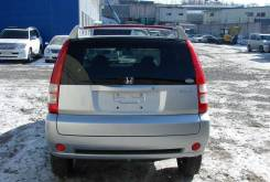 Honda HR-V. GH, D16A