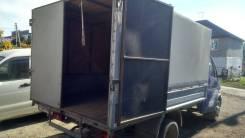 ГАЗ 3302. Продаю газель, 2 500 куб. см., 1 500 кг.