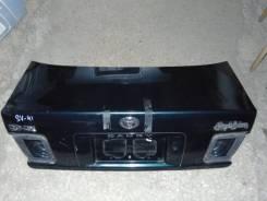 Крышка багажника. Toyota Camry, SV41 Двигатель 3SFE
