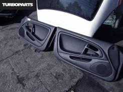 Обшивка двери. Mitsubishi FTO, DE3A