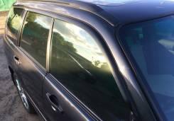 Ветровик на дверь. Subaru Forester, SG5, SG9