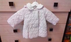 Пальто. Рост: 60-68 см