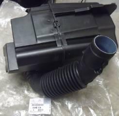 Резонатор воздушного фильтра. Peugeot 206 Citroen C2