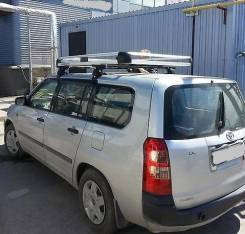 Дуги багажника. Toyota Probox