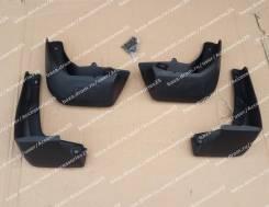 Брызговики. Honda Fit, GK6, GK3, GK5, GK4, GP6, GP5