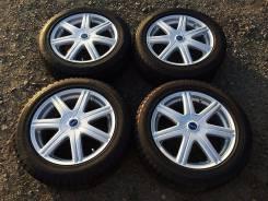 """Bridgestone FEID. 7.0x17"""", 5x100.00, 5x114.30, ET53, ЦО 73,0мм."""