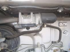 Трапеция дворников. Honda Odyssey, RA7 Двигатель F23A