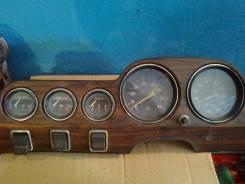Панель приборов. Лада 2106, 2106 Лада 2103, 2103