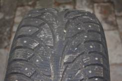 Hankook Winter i*Pike RS W419. Зимние, шипованные, 2010 год, износ: 5%, 1 шт
