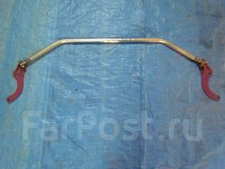 Распорка. Subaru Impreza WRX STI, GC8. Под заказ