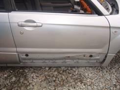 Ручка двери внешняя. Subaru Forester, SG5 Двигатель EJ20