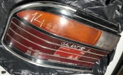 Стоп-сигнал. Mitsubishi Galant, E31A, E33A, E32A, E35A, E34A, E37A, E39A