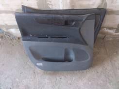 Обшивка двери. Toyota Ipsum, ACM26 Toyota Picnic Двигатель 2AZFE