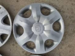 """Оригинальные колпаки R14 Honda. Диаметр Диаметр: 14"""", 1 шт."""