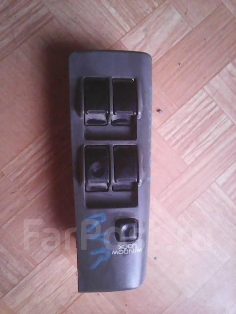 Блок управления стеклоподъемниками. Mitsubishi RVR