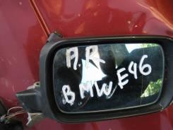 Стекло зеркала. BMW 3-Series, E46/3, E46/2, E46/4