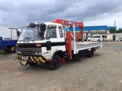 Nissan Diesel. Продам грузовик, 7 000 куб. см., 5 000 кг.