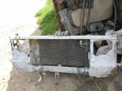 Рамка радиатора. Mitsubishi Pajero, V44W, V44WG