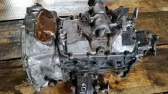 Двигатель в сборе. Mitsubishi Fuso, FK417 Двигатель 6D16