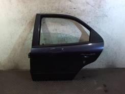 Дверь боковая. Fiat Brava
