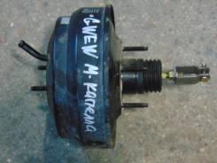 Вакуумный усилитель тормозов. Mazda Capella, GWEW Двигатель FSDE