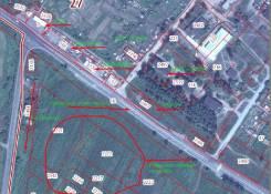 Земельный участок (коммерция). Восточное. 1 400 кв.м., аренда, от агентства недвижимости (посредник)