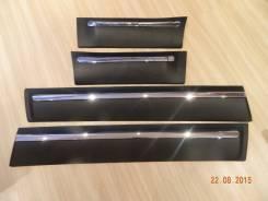 Продам дверные накладки тюнинговые на Ниссан Кашкай. Nissan Qashqai, J10, J10E Nissan Dualis, J10