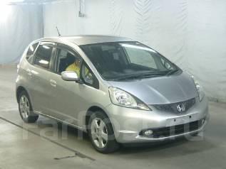 Задняя часть автомобиля. Honda Fit, GE7, GE6, GE9, GE8 Двигатели: L13A, L15A