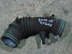 Патрубок воздухозаборника. Toyota Gaia, SXM15G, SXM10G Двигатель 3SFE