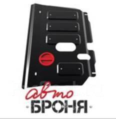 Защита двигателя. Toyota Ractis, SCP100, NCP105. Под заказ