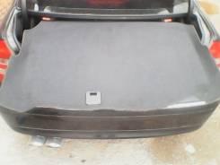 Полка багажника. Mercedes-Benz C-Class, W203