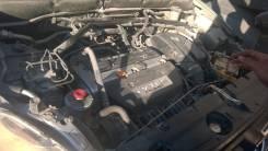Двигатель. Honda CR-V Двигатель K20A
