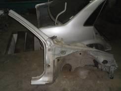 Лонжерон. Toyota Sprinter, AE110