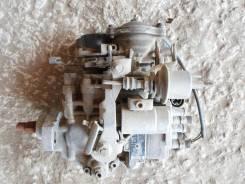 Топливный насос высокого давления. Toyota Lite Ace, CM30, CR21G, CR30G Toyota Town Ace, CR21G, CM30, CR30G Двигатель 2CT