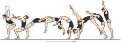 Акробатика для взрослых на Жигура 26