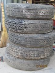 Комплект колес на 13. x13