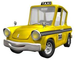 Водитель такси. Советская 57г