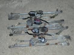 Трапеция дворников. Toyota Corona, ST190, AT190 Двигатели: 4SFE, 4AFE