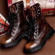 Ботинки. 38. Под заказ