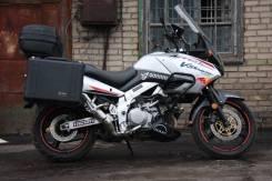 Suzuki V-Strom DL1000. 1 000 куб. см., исправен, птс, без пробега