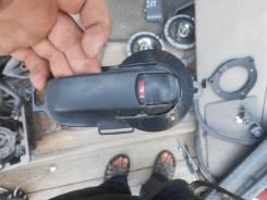 Ручка двери внутренняя. Nissan Cube, BZ11 Двигатель CR14DE