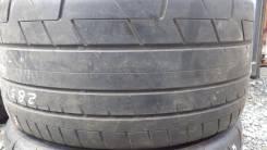 Bridgestone Potenza RE070R. Летние, 2008 год, износ: 5%, 2 шт