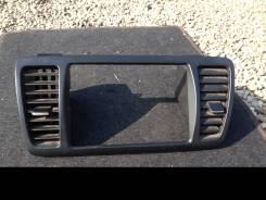 Дисплей. Subaru Legacy, BP5