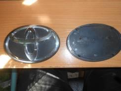 Эмблема. Toyota Camry, ACV40 Двигатель 2AZFE