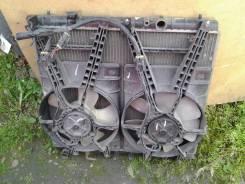 Вентилятор охлаждения радиатора. Mazda Bongo Friendee, SGLR Mazda Bongo Двигатель WLT