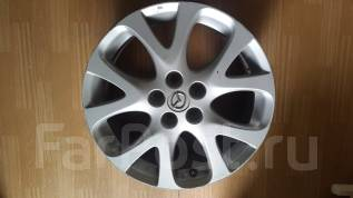 Mazda. 7.5x18. Под заказ