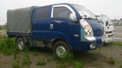 Kia Bongo III. Продается грузовик Киа Бонго, 2 900 куб. см., 800 кг.