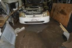 Ноускат. Honda Civic, EU2, EU1 Двигатель D15B