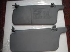 Козырек солнцезащитный. Nissan Bluebird, EU12, ENU12, SU12, RNU12, HNU12, RU12, U12, HU12 Двигатели: CA18I, LD20, SR20D, CA18D, SR18DI, CA16S